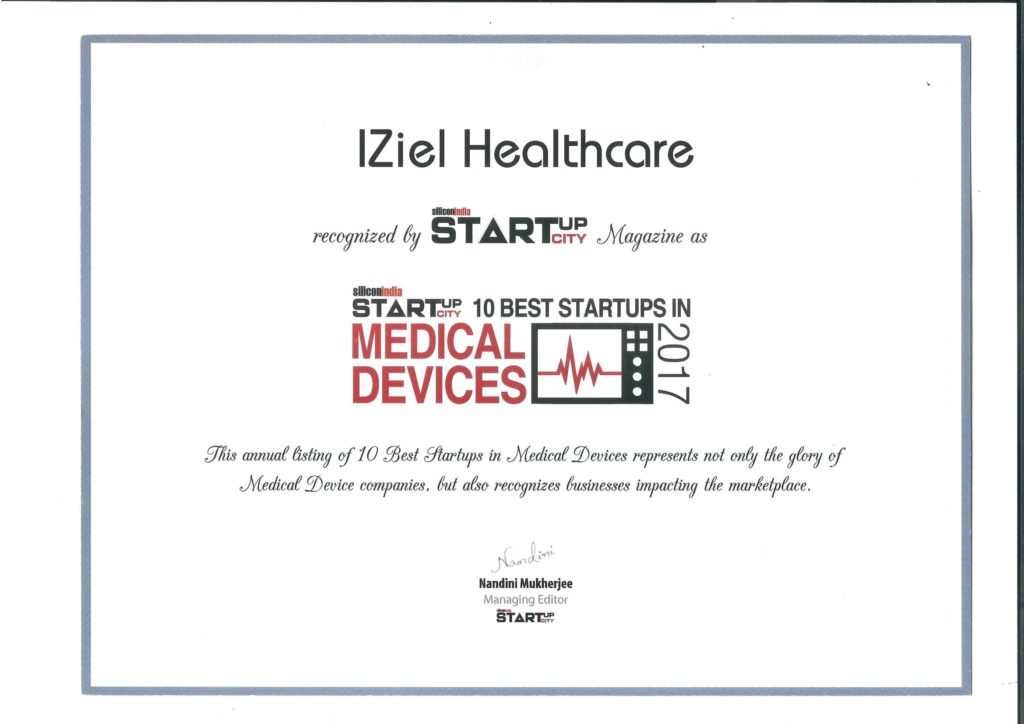 Startup City Certificate-1